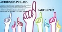 Câmara de são Felipe  Realizará Audiência Pública no dia 24 de Junho de 2019.