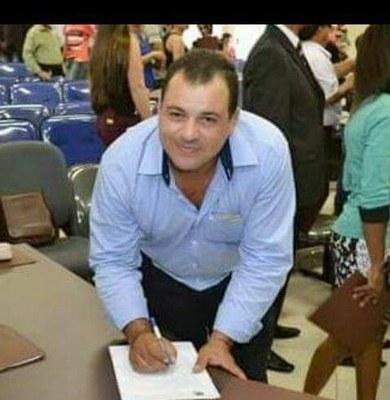 Cleiton Borges -PSDB