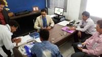 Vereadores cobram respostas de parlamentares na capital