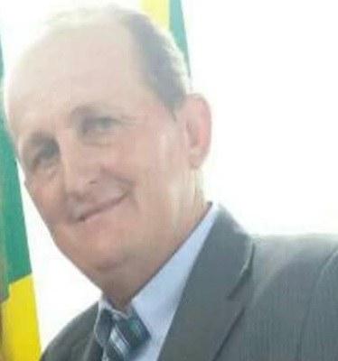 VEREADOR PAULO HENRIQUE FERRARI - MDB
