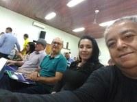 Servidores e Presidente da Câmara Participam da Conexão Legislativa em Ouro Preto - RO